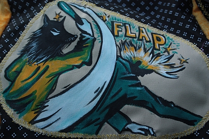 flap!4